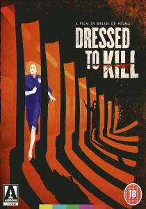 Dressed to Kill artwork