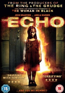 The Echo artwork