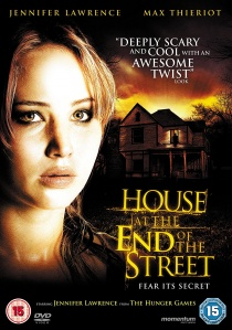 House At The End of The Street (2012) artwork