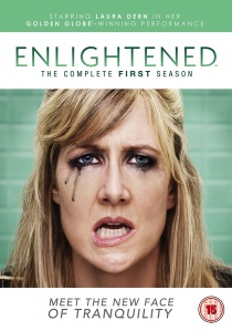 Enlightened: The Complete First Season artwork