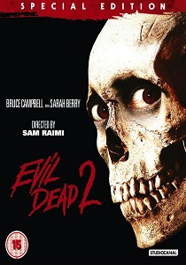 Evil Dead II : Special Edition artwork