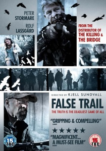 False Trail (2011) artwork
