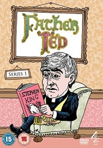 Father Ted (1995) artwork
