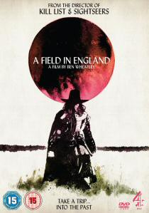 A Field In England artwork