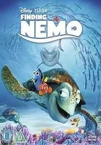Finding Nemo (2003) artwork