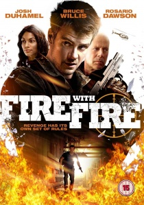 Fire With Fire (2012) artwork