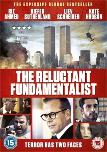 The Reluctant Fundamentalist artwork