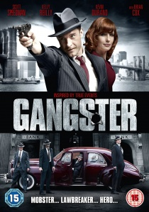 The Gangster (2011) artwork