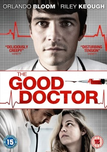 The Good Doctor (2011) artwork