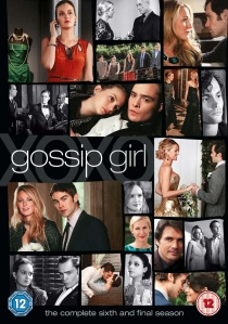 Gossip Girl: The Complete Sixth Season artwork