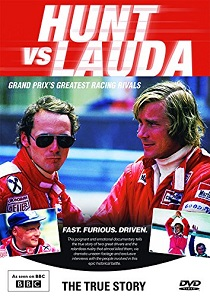 Hunt Vs Lauda: Grand Prix's Greatest Racing Rivals artwork