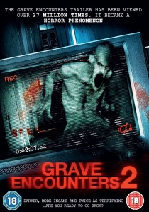 Grave Encounters 2 artwork