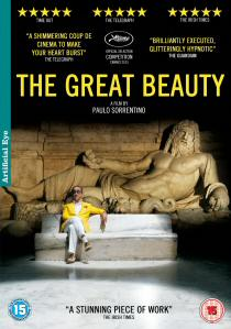 The Great Beauty artwork