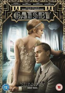 The Great Gatsby artwork