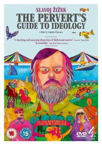 The Pervert's Guide To Ideology artwork