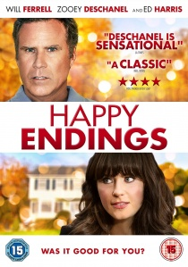 Happy Endings (2011) artwork