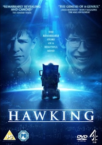 Hawking artwork