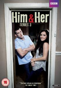 Him & Her - Series 3 artwork
