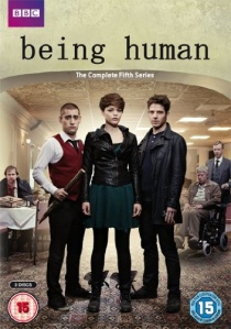 Being Human : Series 5 artwork