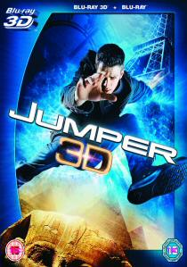 Jumper (2008) artwork