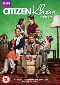 Citizen Khan - Series 2 artwork