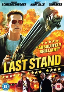 The Last Stand artwork