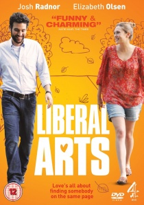Liberal Arts (2012) artwork