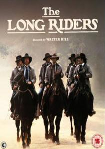 The Long Riders artwork