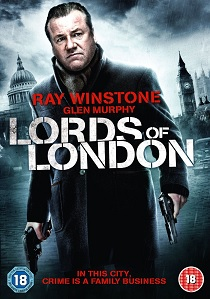 Lords of London (2014) artwork