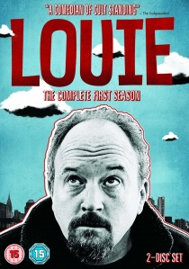 Louie: The Complete First Season artwork