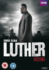 Luther: Series 3 (2010) artwork