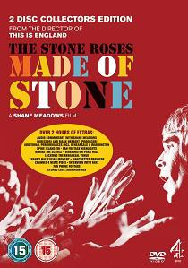 The Stone Roses: Made of Stone artwork