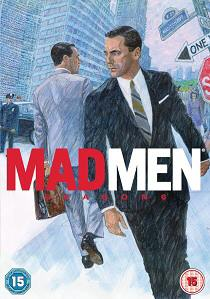 Mad Men: Season 6 (2007) artwork