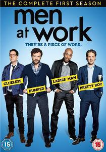 Men at Work: The Complete First Season artwork