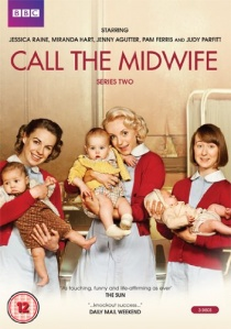 Call the Midwife: Series 2 (2012) artwork