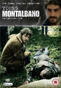 Young Montalbano - Collection One artwork