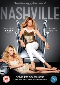 Nashville - Season 1 artwork