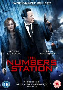 The Numbers Station artwork