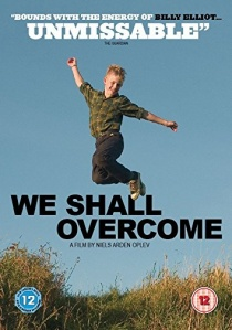 We Shall Overcome artwork