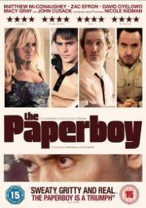 The Paperboy (2012) artwork