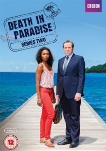 Death In Paradise: Series 2 (2011) artwork