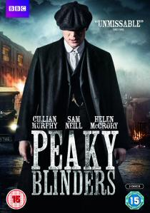 Peaky Blinders (2013) artwork