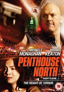 Penthouse North artwork