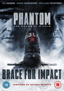 Phantom (2013) artwork