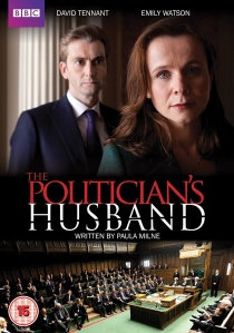 The Politician's Husband (2013) artwork