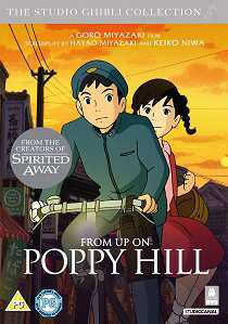 From Up On Poppy Hill (2011) artwork