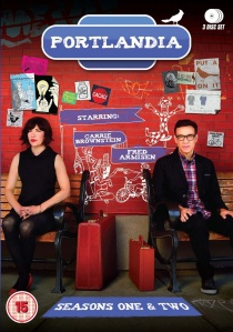 Portlandia Season 1 And 2 artwork