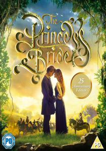 The Princess Bride : 25th Anniversary Edition artwork