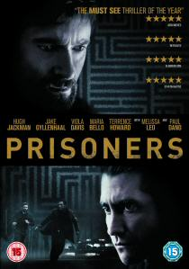 Prisoners artwork
