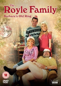 The Royle Family: Barbara's Old Ring artwork